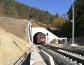 Neubau Tunnel Zierenberg